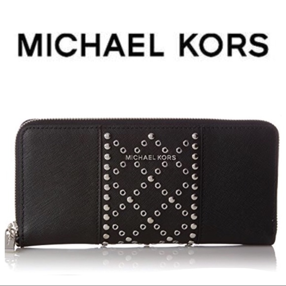 f37dadd28a4849 Michael Kors Bags | Salenwt Money Pieces Wallet | Poshmark
